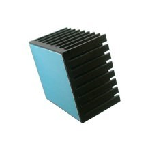3M-8810 Black Chipset Heatsink (37mm x 37mm x 24mm)