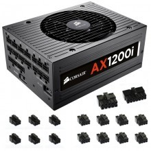 Corsair PSU Professional AX1200i Modular Connector (Full Set 16pcs)