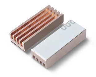 PCCooler Memory Cooler (8 Pieces per Pack)