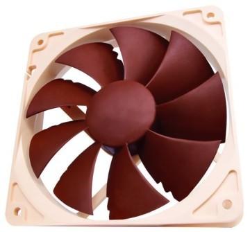Noctua NF-P12-1300 SSO 120mm CPU Cooler and Case Fan
