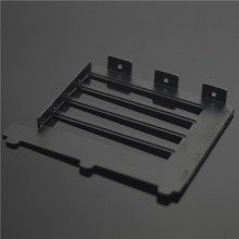 Premium Aluminum Graphics Card GPU PCIE Vertical Bracket Cover Mount