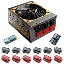 Enermax MaxRevo Series Modular Connectors (Full Set 14pcs)