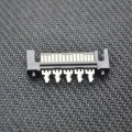 SATA 15-Pin Male Connector - Black