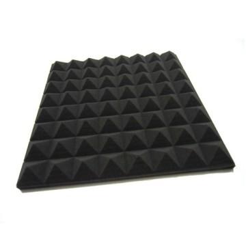 Premium Pyramid Noise Dampening Foam (50x50cm)