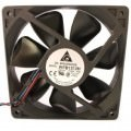 Delta 12025 120mm x 25mm Fan (2200RPM 95CFM)