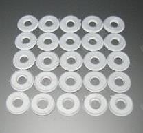 modDIY PE Anti-Vibration Rubber Washers (M2/M3/M4/M5)