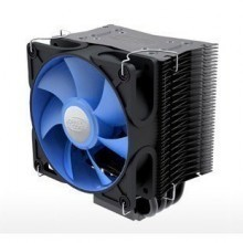 Deepcool Black Nickle Plating & Ultra Silent Cooling Solution