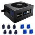 Corsair HX Series 1050W/850W/750W/650W Modular Connector (Full Set 10pcs)