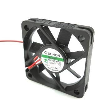 Sunon 5010 50mm MagLev Vapo Bearing 12V 0.09A DMD Fan