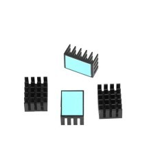 3M 8810 High Performance Thermally Conductive Adhesive Heatsink (21x15x10mm)