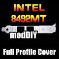 Intel EXPI9402PT PWLA8492MT Full Profile Expansion Slot Cover