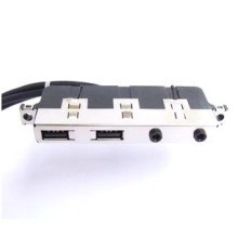 USB/AC97 Audio Motherboard Internal Front Panel
