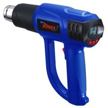 Boker 2000W Advanced Hot Air Tube Digital Adjustable Heat Gun (BK-986)
