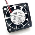 NMB-MAT 40mm 3-Pin Fan (5300RPM 25dBA)
