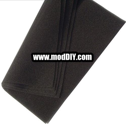 Premium Dust Filter Material 50cm X 40cm X 3mm Moddiy Com
