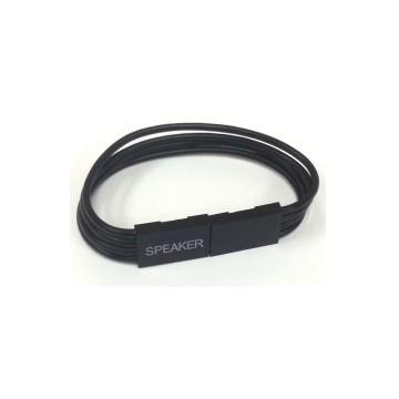 Motherboard 4-Pin Speaker Internal Header Extension Cable (10cm)