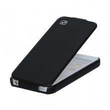 HOCO Duke Advanced Leather Case for iPhone 5 (10 Colors)