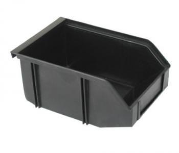 Anti Static ESD Conductive Component Box (165×95×70mm)