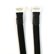 5-Pin Mini GPU PH Connector Female to Female Cable (40cm)