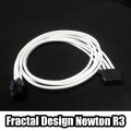 Fractal Design Newton R3 Premium Single Sleeved Modular Cable (Molex)