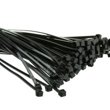 KSS Nylon 66 Black Cable Tie