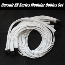 Corsair AX760i Professional Series Individually Sleeved Modular Cable Set