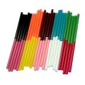 Color Hot Glue Sticks - 7mm (10 Colors)