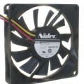 Nidec Ultra Silent 8015 12V 0.07A 80mm Cooling Fan