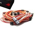 Professional Tailor-Made Asus Custom Sleeved Modular Cable Kit