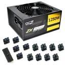 OCZ ZX Series 850W/1000W/1250W Modular Connectors (Full Set 14pcs)