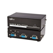 Maituo 350MHz 2 Port VGA Video Splitter (MT-3502)