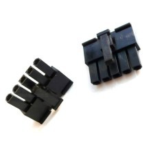 Cooler Master Silent Pro / V / Real Power Series 5-Pin Modular Connector (Black)