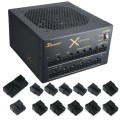 Seasonic X Series 650W/750W/850W Modular Connector (Full Set 13pcs)