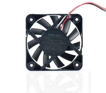 NMB-MAT 50mm 5015 3-Pin Fan (2006ML-04W-S29)