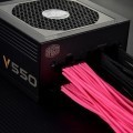 Professional Tailor-Made Cooler Master Custom Sleeved Modular Cable Kit