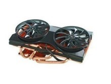 Deepcool All Copper 4 Heapipes Dual Fans Multi Compatible VGA Cooler