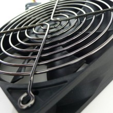 modDIY Premium 140mm Fan Grill (Free Fan Screws)