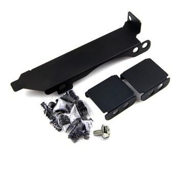 modDIY PCI Slot Fan Mounting Kit (80/90mm Fan x 2)