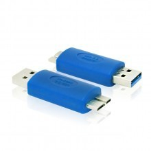 USB 3.0 Micro BM to AM/ High Speed USB3.0 Micro B Male TO A Male