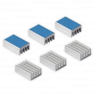 3M 8810 Thermally Conductive Adhesive 7mm Heatsink