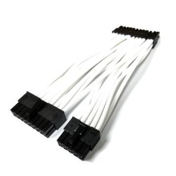 Corsair SF600 Short 24 Pin Custom Single Sleeved Modular Cable (12cm)