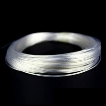 Premium FEP Silver Plated Copper Wire (Cu/Ag 16AWG)