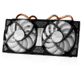 Arctic Cooling Accelero TWIN TURBO Pro (VGA Cooler for NVIDIA and AMD Radeon)