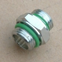 Barrow O-Ring - Green (G1/4 inch)