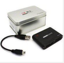 SSK All In One Card Reader III