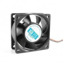GuangYan 6cm Fan 6025 (5000 RPM, 40 dBA)