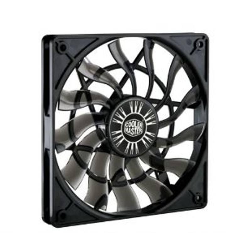 CoolerMaster Blade Master XtraFlo 120 Slim Case Fan 12015