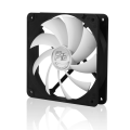 Arctic Cooling High Performance 120mm White Case Fan (1350RPM)