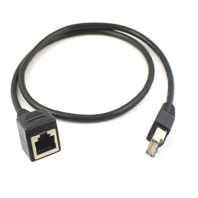 Rj45 Ethernet Extension Cable  60cm