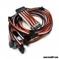 Be Quiet! Straight Power E9 Premium Single Sleeved Modular Cables Set